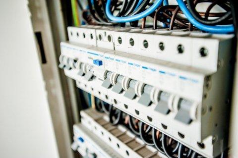 Rénovation de système électrique et relamping d'une maison individuelle à Bédoin