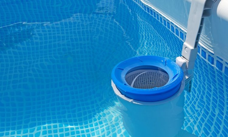 MTS Chauvrat Bédoin - Entretien hydraulique et vente d'accessoires de piscine